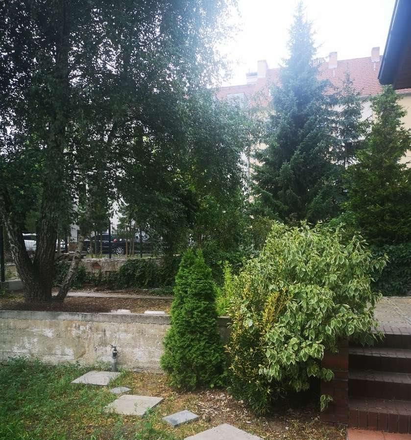 Dom na wynajem Szczecin, Pogodno, szczecin  90m2 Foto 1