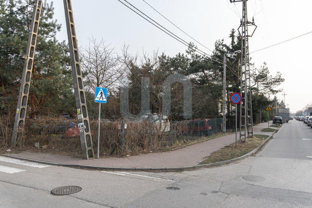 Działka budowlana na sprzedaż Piastów, Marii Skłodowskiej-Curie  574m2 Foto 6