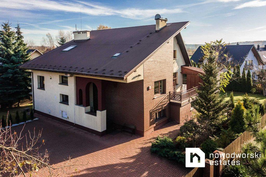 Dom na sprzedaż Brzezie  352m2 Foto 2