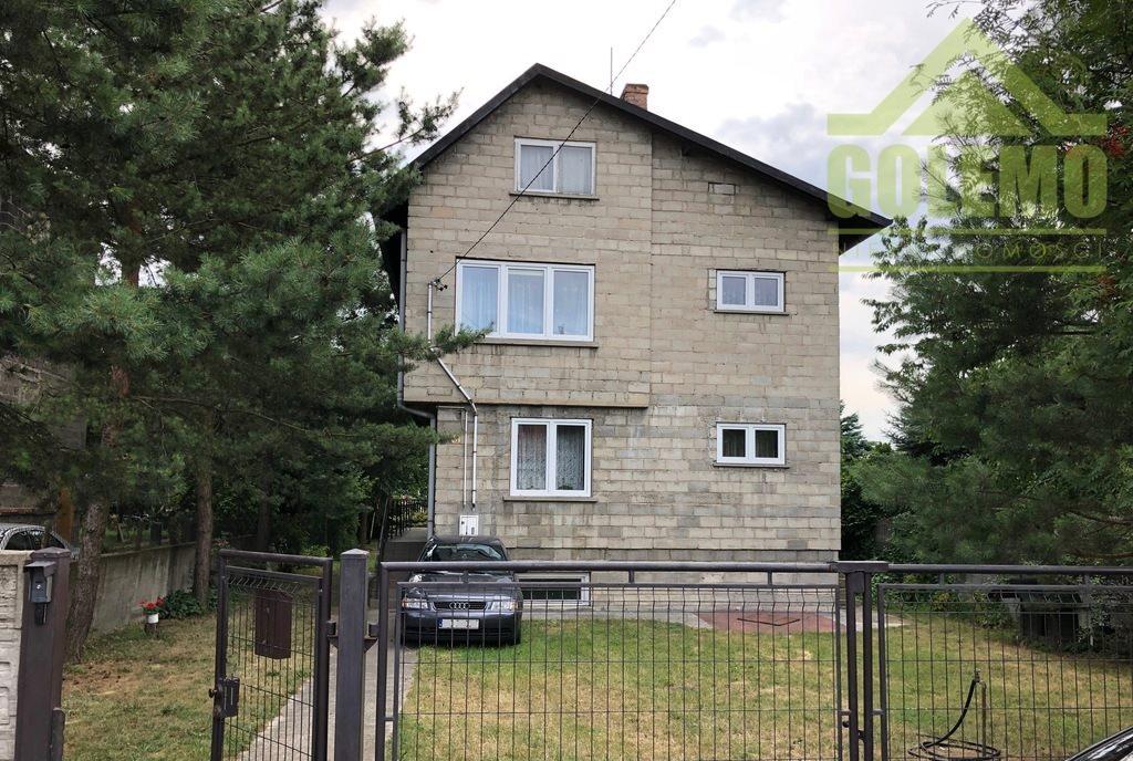 Dom na sprzedaż Częstochowa, Sandomierska  700m2 Foto 1