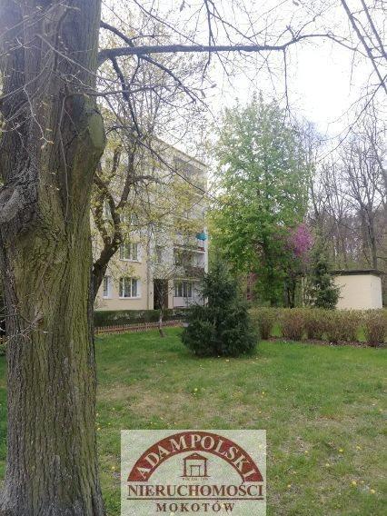 Mieszkanie trzypokojowe na sprzedaż Warszawa, Wawer, Marysin Wawerski, Korkowa  54m2 Foto 10