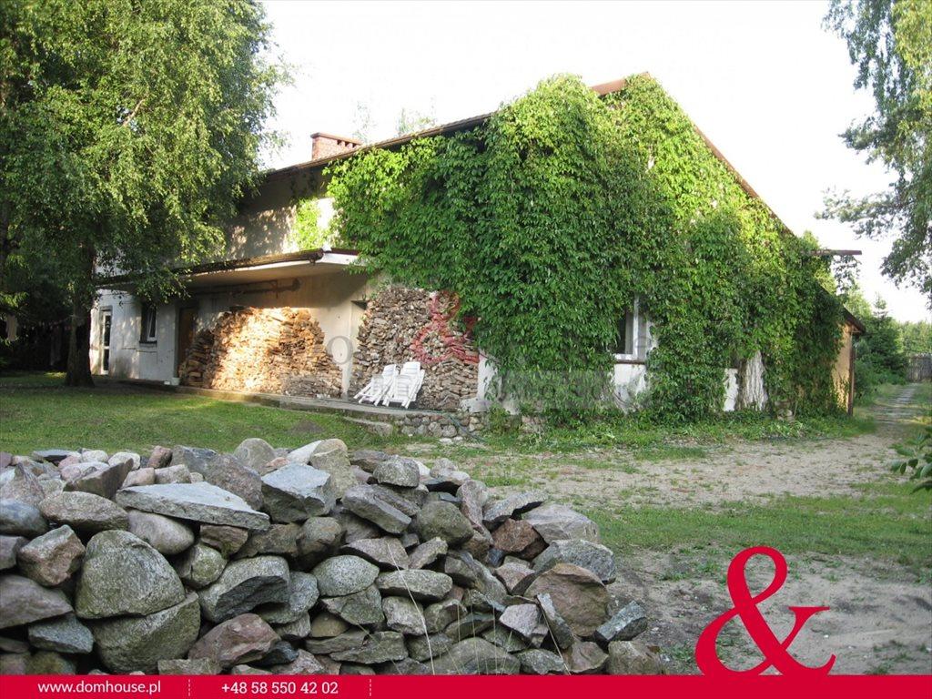 Dom na sprzedaż Rębiska, Złota  229m2 Foto 1