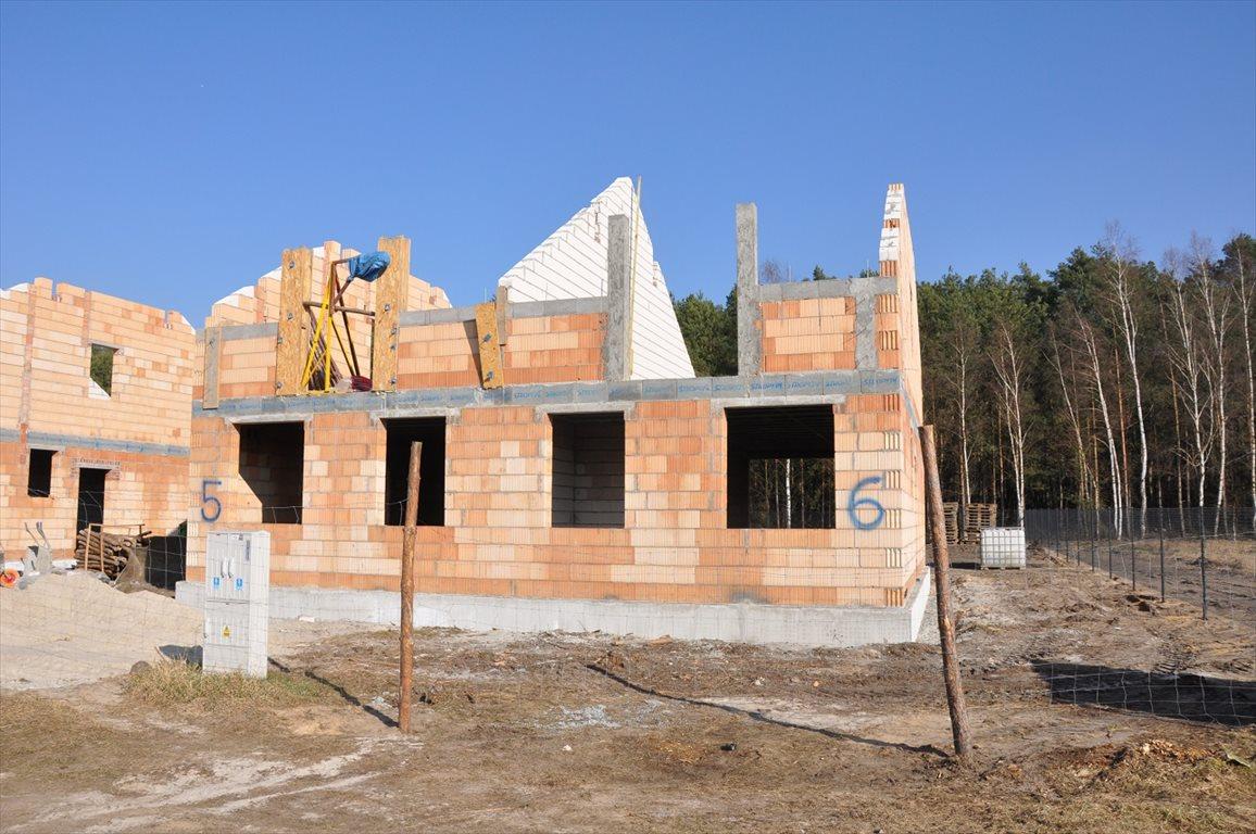 Dom na sprzedaż Borówiec, Pod Lasem  109m2 Foto 3