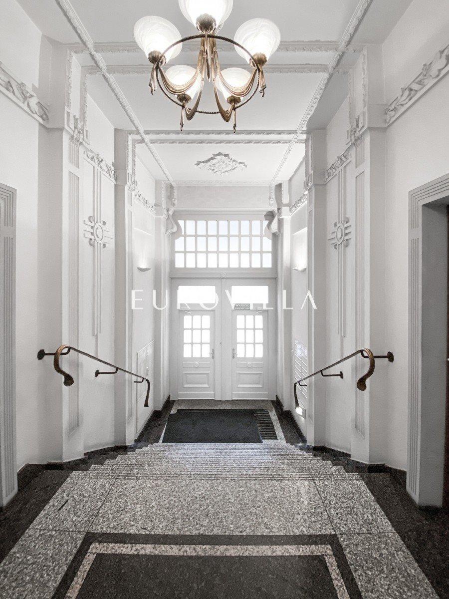 Mieszkanie na sprzedaż Warszawa, Śródmieście, Aleja Jana Chrystiana Szucha  175m2 Foto 2