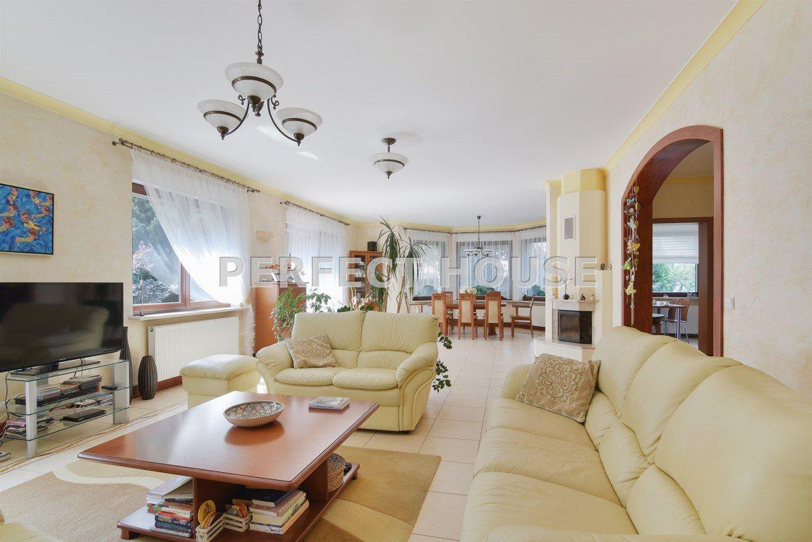 Dom na sprzedaż Poznań, Umultowo  438m2 Foto 3