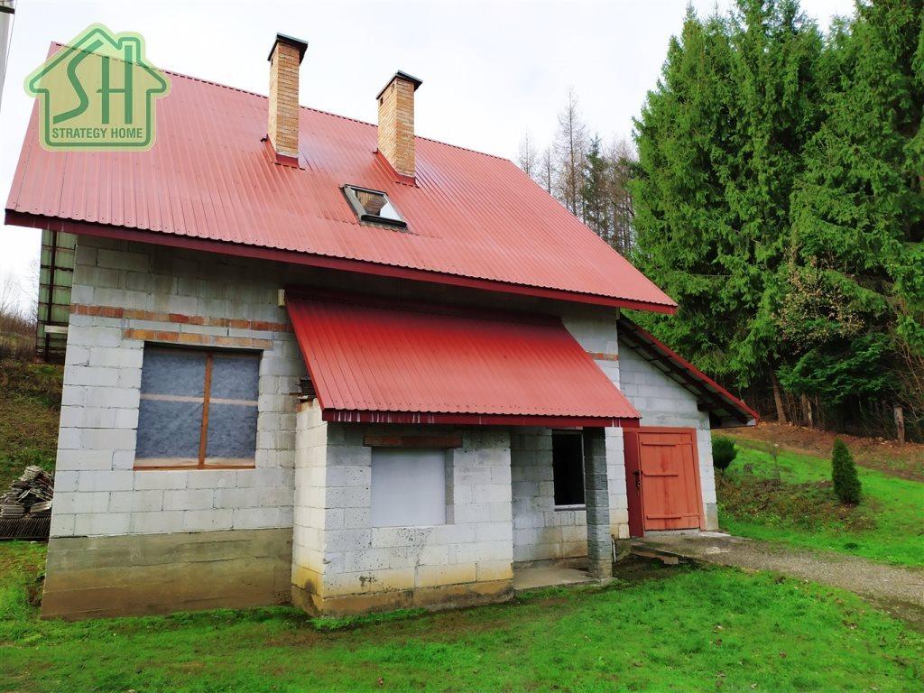 Dom na sprzedaż Przedmieście Dubieckie  165m2 Foto 1