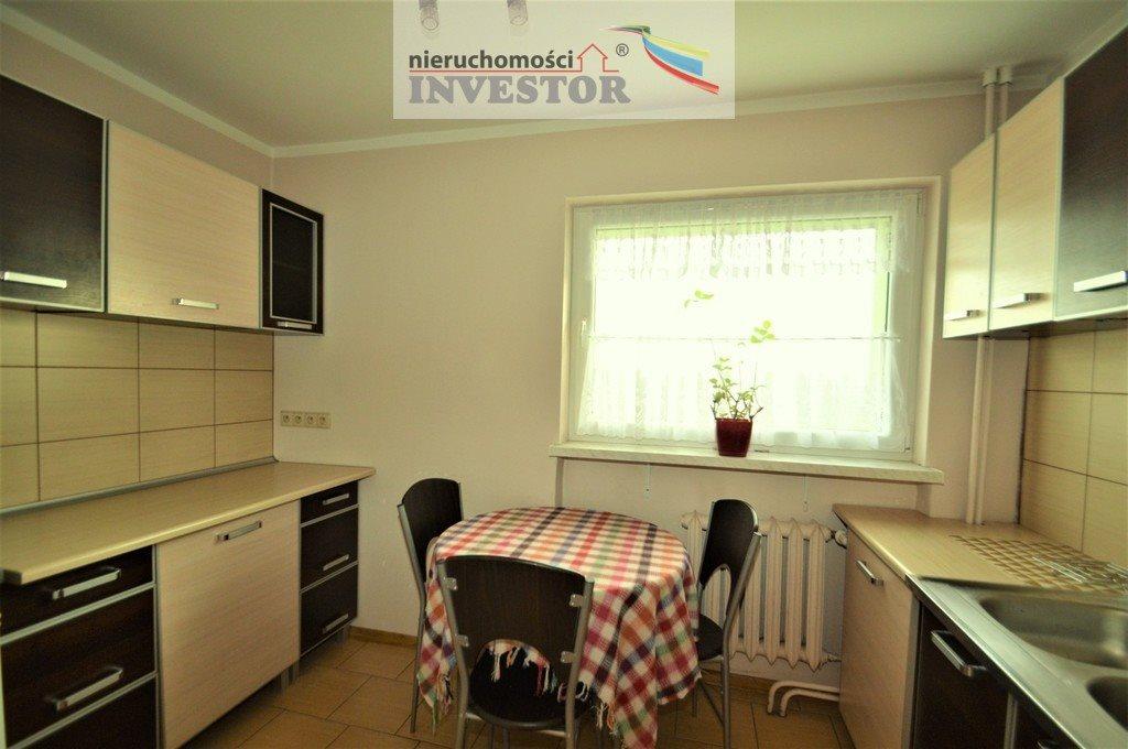 Mieszkanie trzypokojowe na wynajem Opole, Zaodrze  54m2 Foto 5