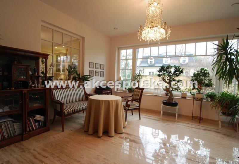Dom na sprzedaż Piaseczno, Zalesie Dolne  470m2 Foto 2