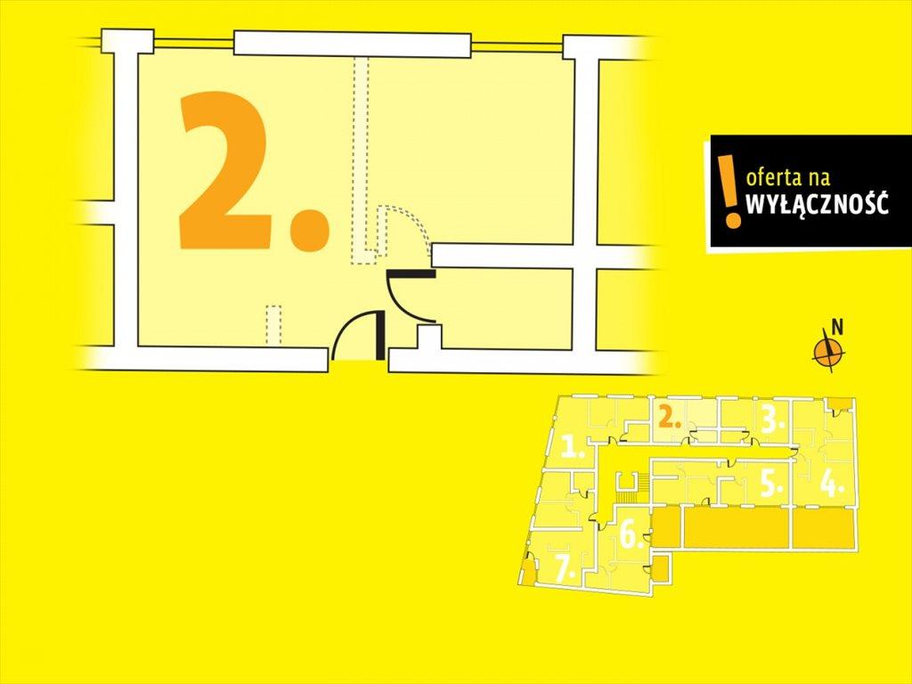 Lokal użytkowy na sprzedaż Kielce, Centrum, Wesoła  36m2 Foto 7