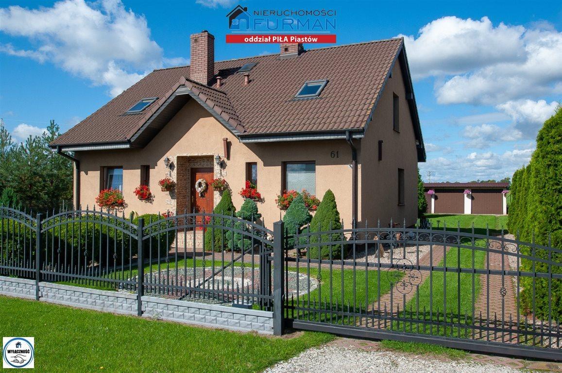 Dom na sprzedaż Byszki  115m2 Foto 2