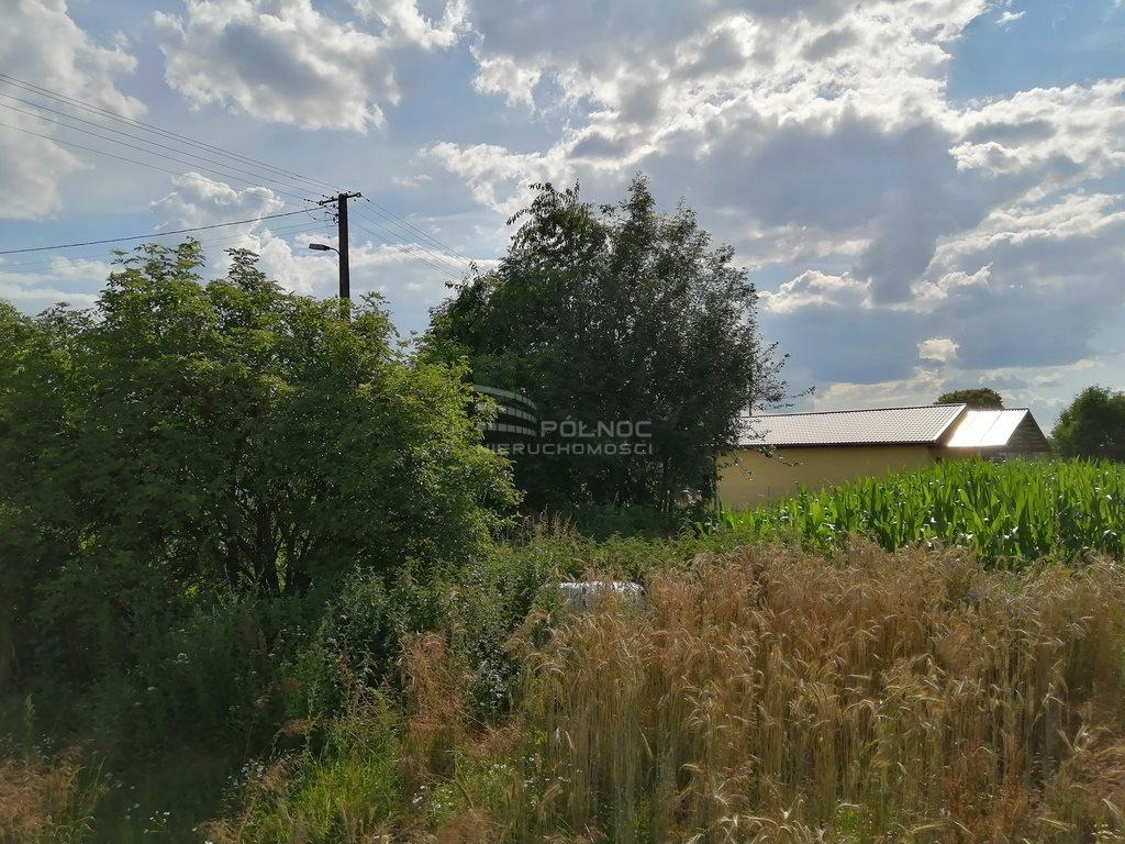 Działka rolna na sprzedaż Szydłów  1800m2 Foto 9
