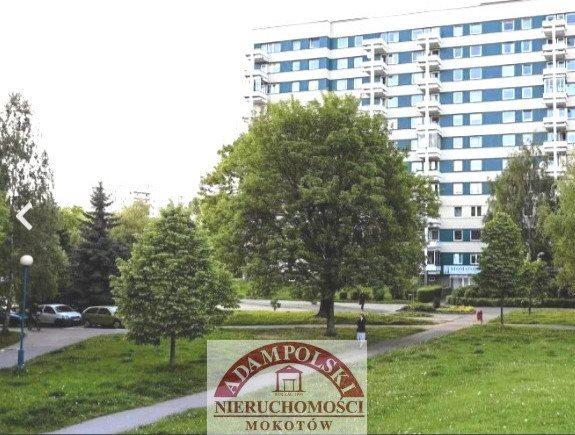 Mieszkanie na sprzedaż Warszawa, Mokotów, Służew, Wałbrzyska  92m2 Foto 1