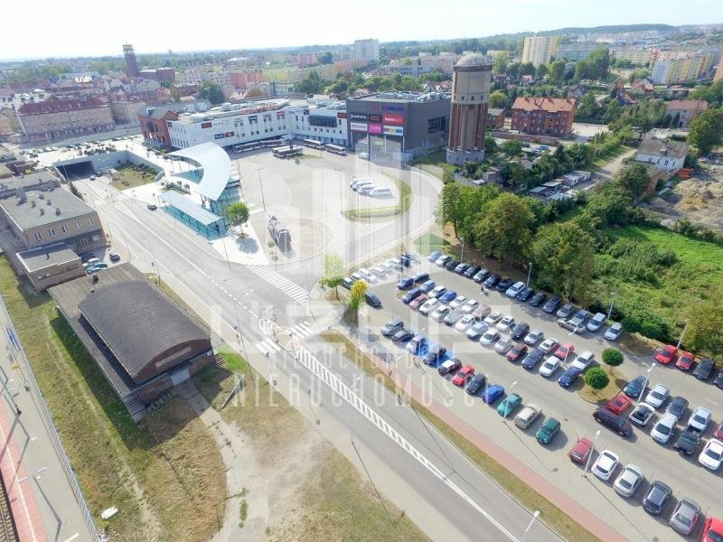 Lokal użytkowy na sprzedaż Tczew  418m2 Foto 5