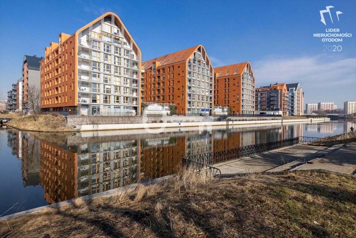 Mieszkanie dwupokojowe na wynajem Gdańsk, Stare Miasto, Jaglana  35m2 Foto 9