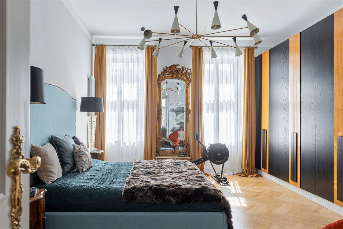 Mieszkanie czteropokojowe  na sprzedaż Warszawa, Śródmieście, Śródmieście  112m2 Foto 11