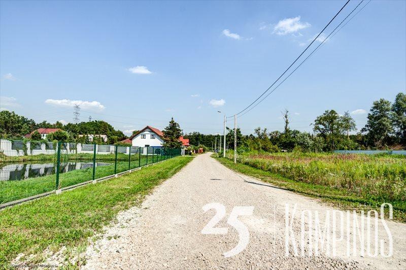 Działka budowlana na sprzedaż Lipków, Stare Babice, oferta 2661  2903m2 Foto 3