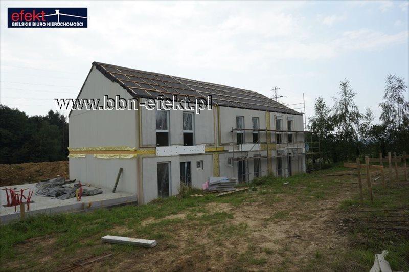 Mieszkanie czteropokojowe  na sprzedaż Mazańcowice  97m2 Foto 1