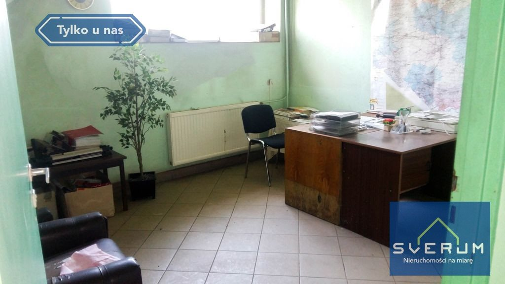 Lokal użytkowy na sprzedaż Częstochowa, Stradom, Żyzna  828m2 Foto 5