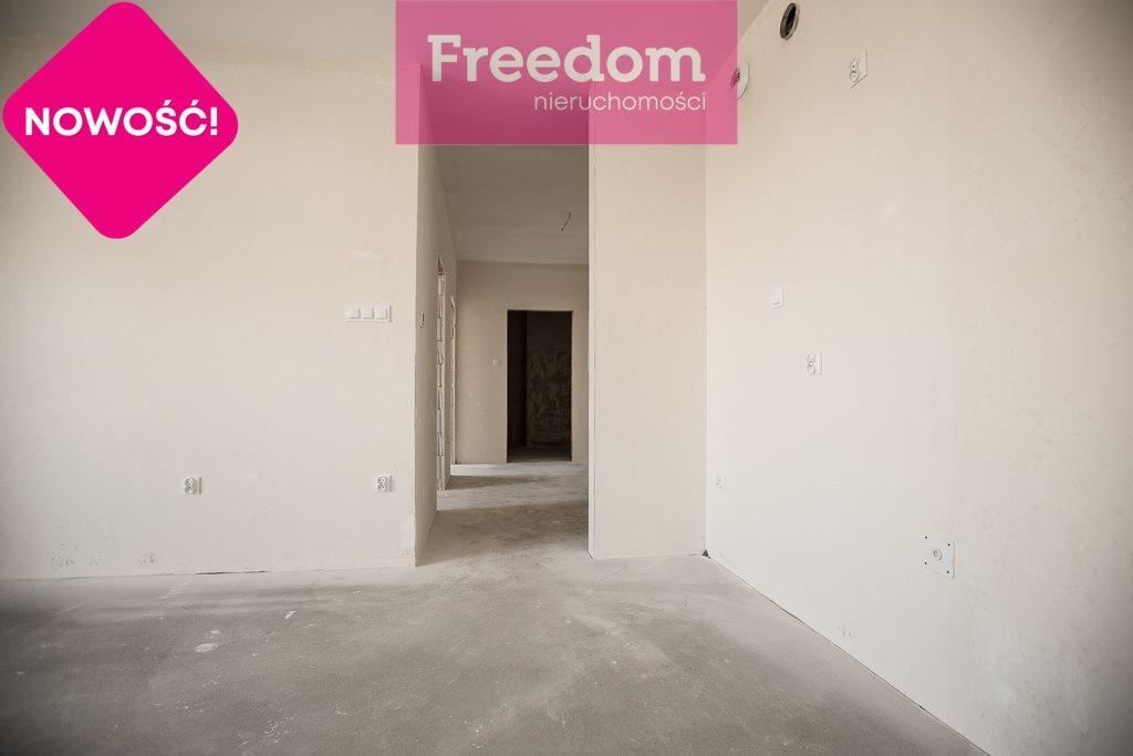 Mieszkanie trzypokojowe na sprzedaż Rzeszów, Małopolska  55m2 Foto 8