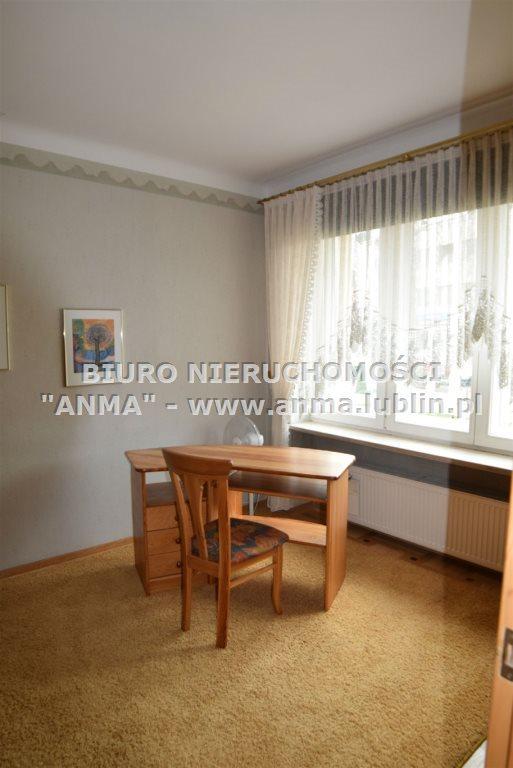 Mieszkanie trzypokojowe na wynajem Lublin, Śródmieście, Centrum  91m2 Foto 7