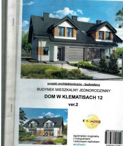 Dom na sprzedaż Świętoszówka  135m2 Foto 1