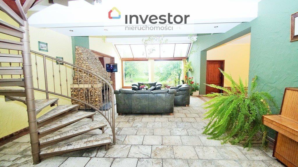 Dom na sprzedaż Kęty  380m2 Foto 4