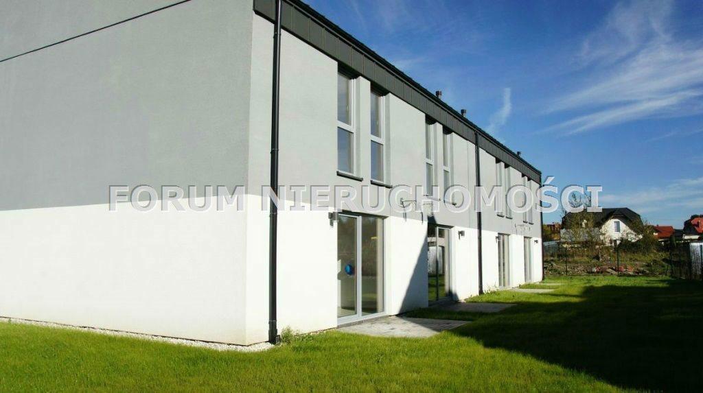 Mieszkanie na sprzedaż Mazańcowice  95m2 Foto 3