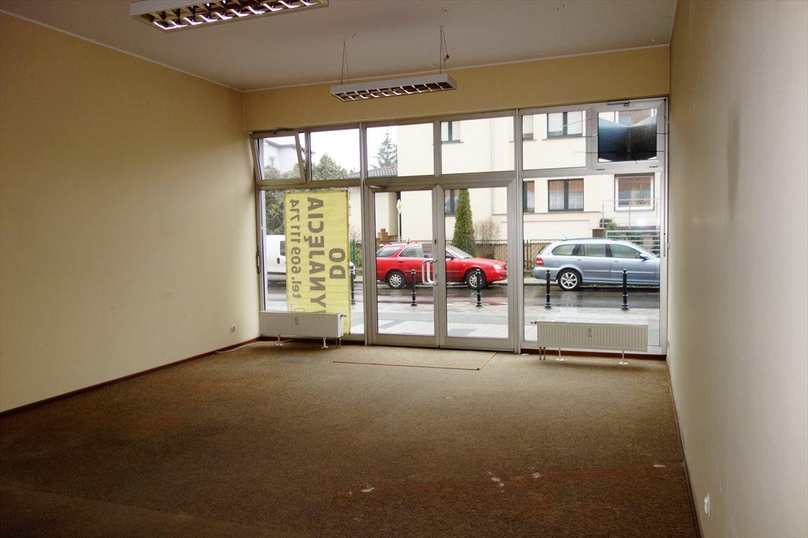 Lokal użytkowy na sprzedaż Poznań, Grunwald, Rynarzewska  44m2 Foto 5