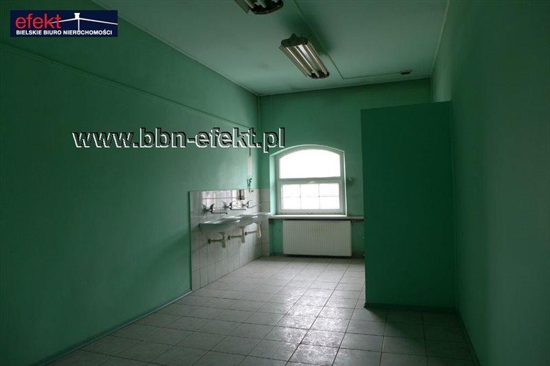 Lokal użytkowy na sprzedaż Bielsko-Biała, Centrum  3122m2 Foto 8