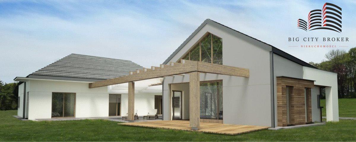 Dom na sprzedaż Jakubowice Konińskie-Kolonia, Jakubowice Konińskie-Kolonia  390m2 Foto 2