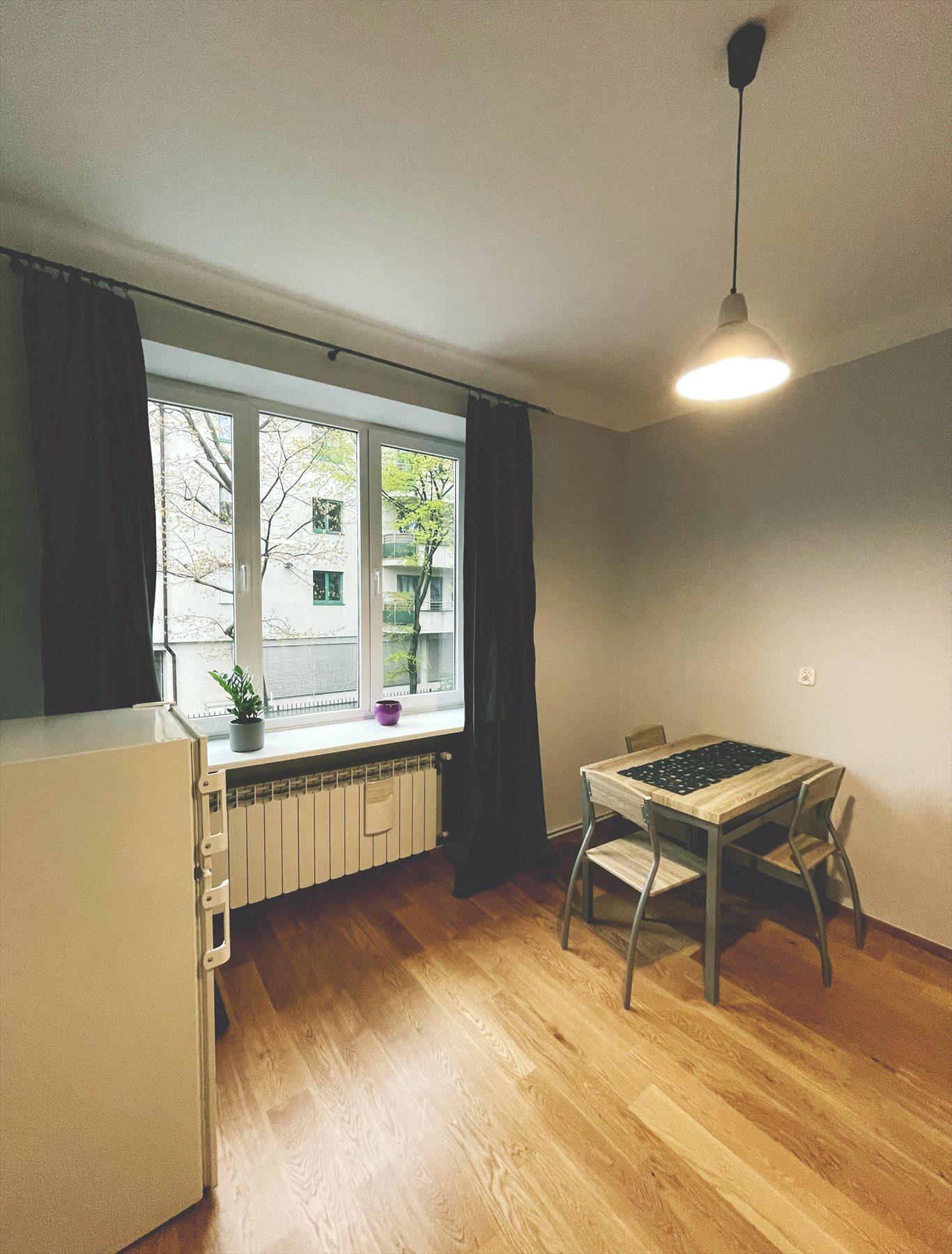 Mieszkanie dwupokojowe na wynajem Warszawa, Saska Kępa, Brukselska  37m2 Foto 3