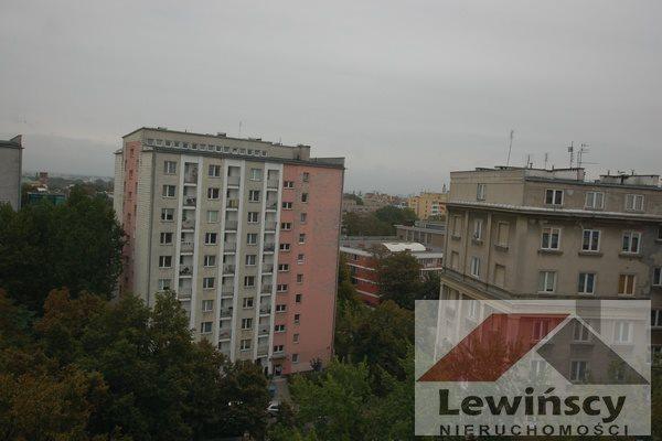 Mieszkanie dwupokojowe na wynajem Warszawa, Andersa  50m2 Foto 7