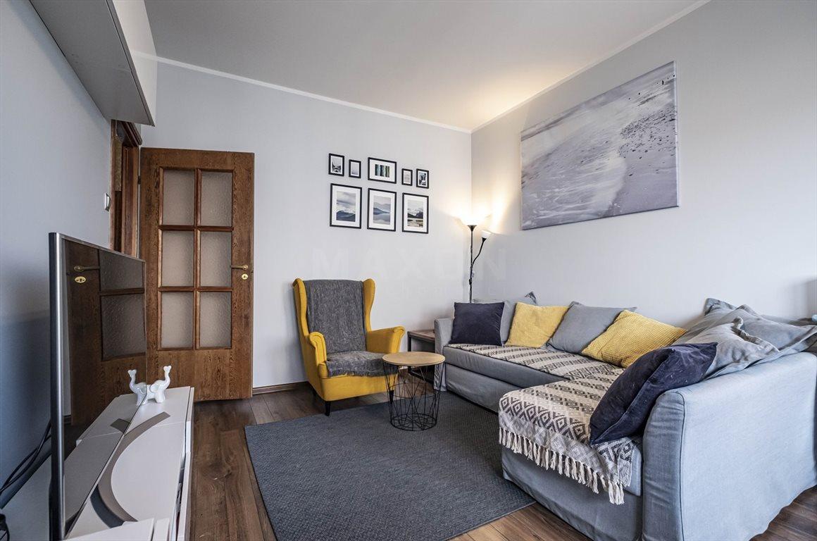 Mieszkanie trzypokojowe na sprzedaż Warszawa, Ursynów, ul. Ekologiczna  64m2 Foto 4