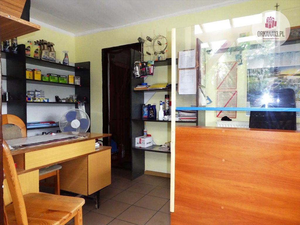 Lokal użytkowy na sprzedaż Ryn, ul. Partyzantów  120m2 Foto 12