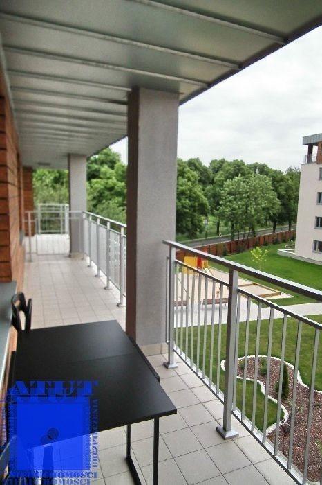 Mieszkanie dwupokojowe na wynajem Gliwice, Kozielska  40m2 Foto 6