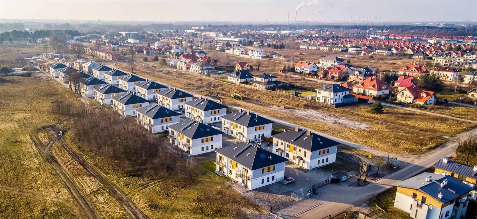 Mieszkanie na sprzedaż Warszawa, Wawer, Celulozy  75m2 Foto 3