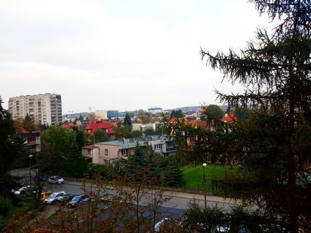 Mieszkanie dwupokojowe na wynajem Kraków, Podgórze, Dębniki, Borsucza  30m2 Foto 9