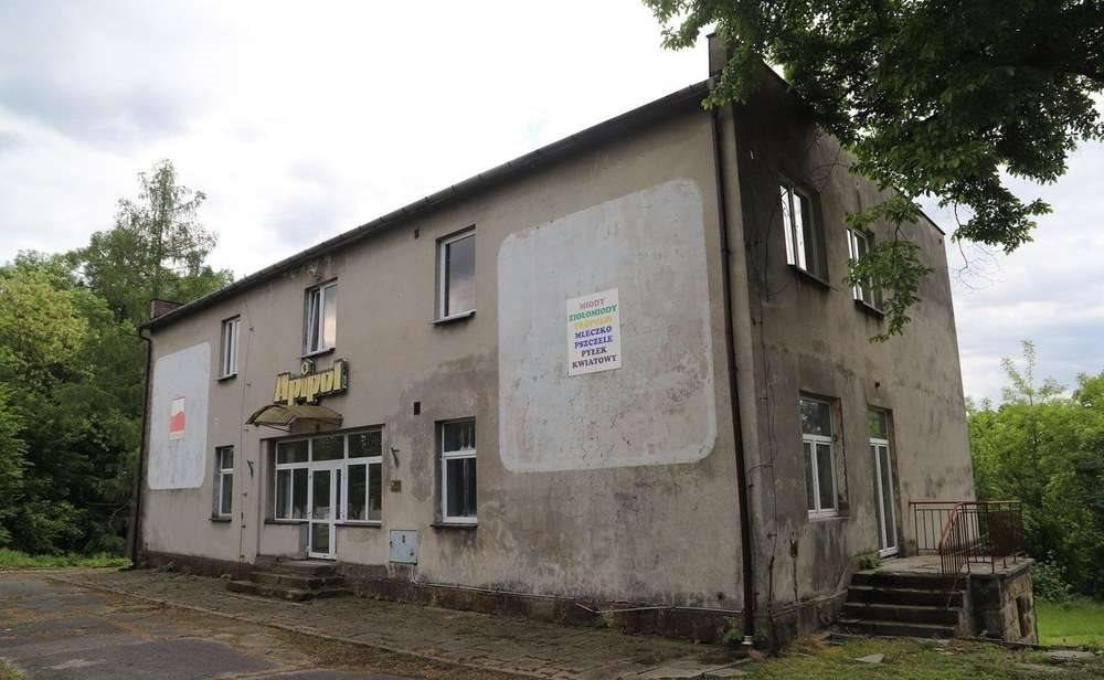 Działka inwestycyjna pod dzierżawę Brzączowice, Brzączowice 1  22100m2 Foto 5