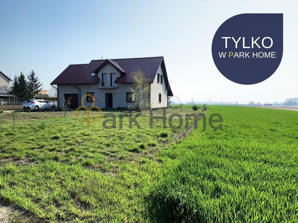 Dom na sprzedaż Bojanowo  243m2 Foto 1