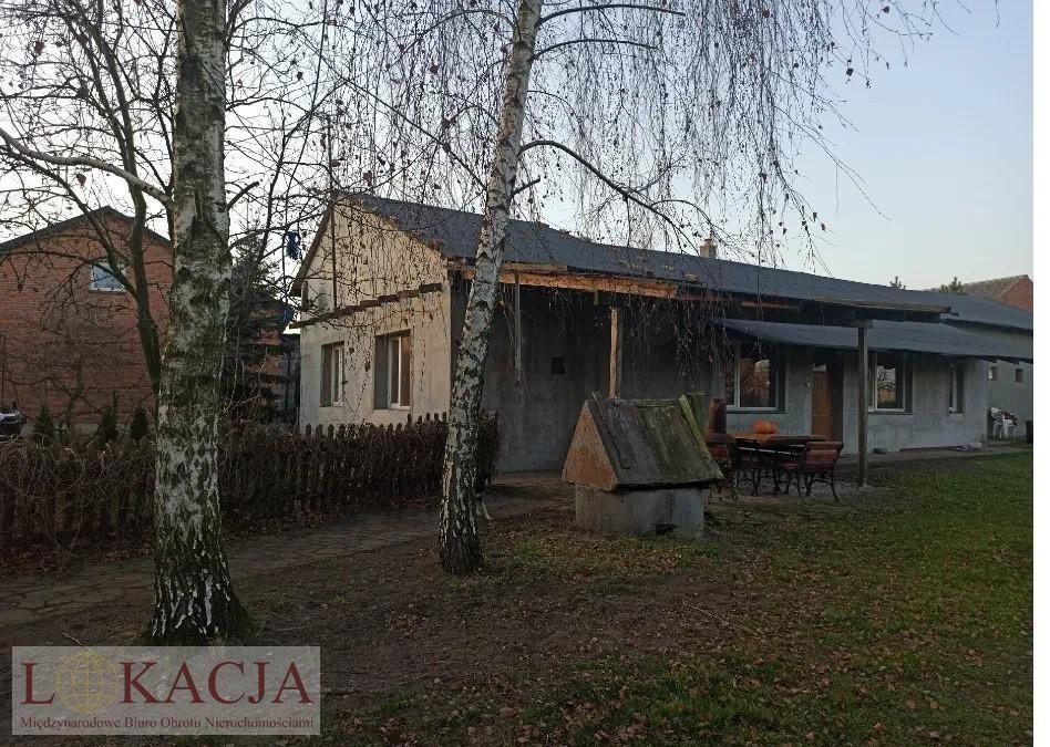 Dom na sprzedaż Kalisz  140m2 Foto 2