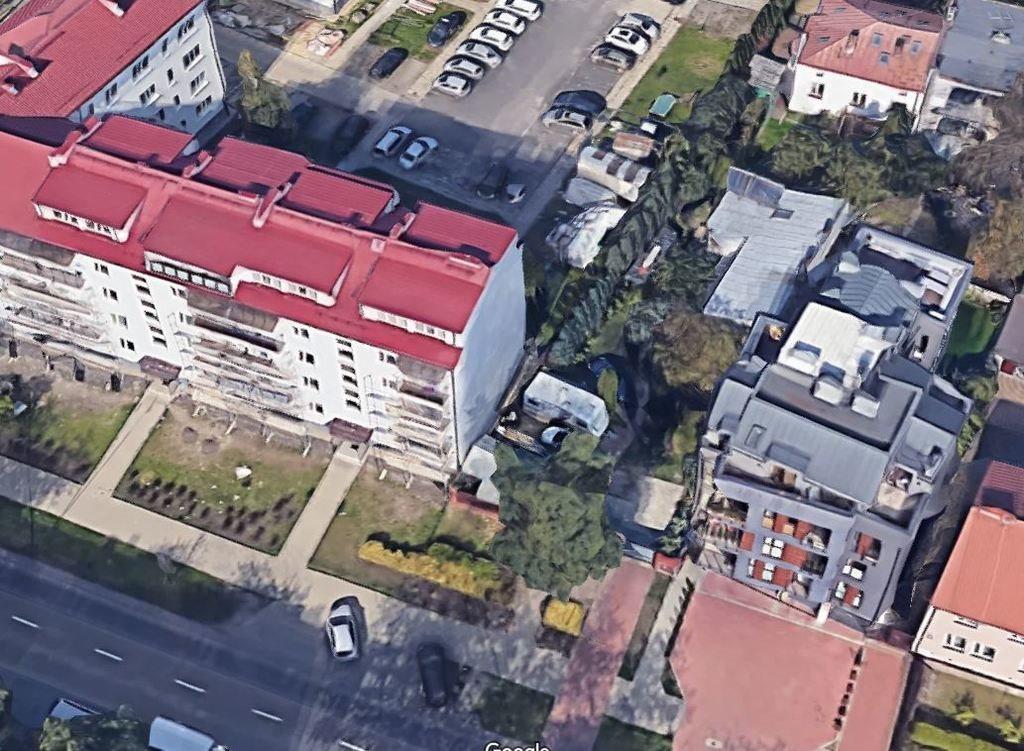 Działka inna na sprzedaż Warszawa, Praga-Południe  536m2 Foto 4