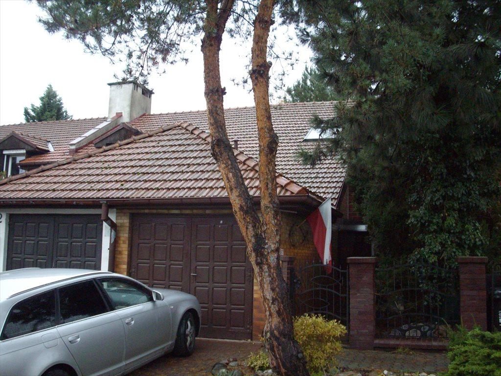 Dom na sprzedaż Wrocław, Maślice  130m2 Foto 2