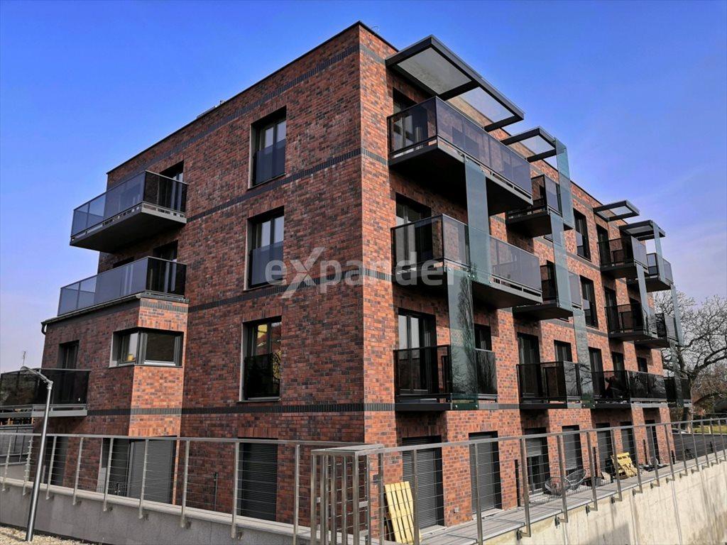 Mieszkanie dwupokojowe na sprzedaż Wrocław, Tarnogaj  44m2 Foto 1