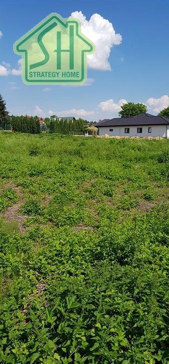 Działka budowlana na sprzedaż Przemyśl, Ostrów  3800m2 Foto 3