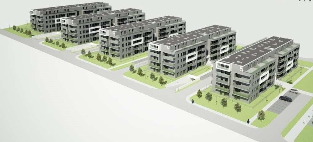 Mieszkanie dwupokojowe na sprzedaż Opole  50m2 Foto 1