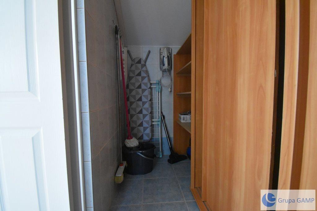 Mieszkanie dwupokojowe na wynajem Kraków, Bronowice Małe, Bronowice Małe, Na Polach  52m2 Foto 9