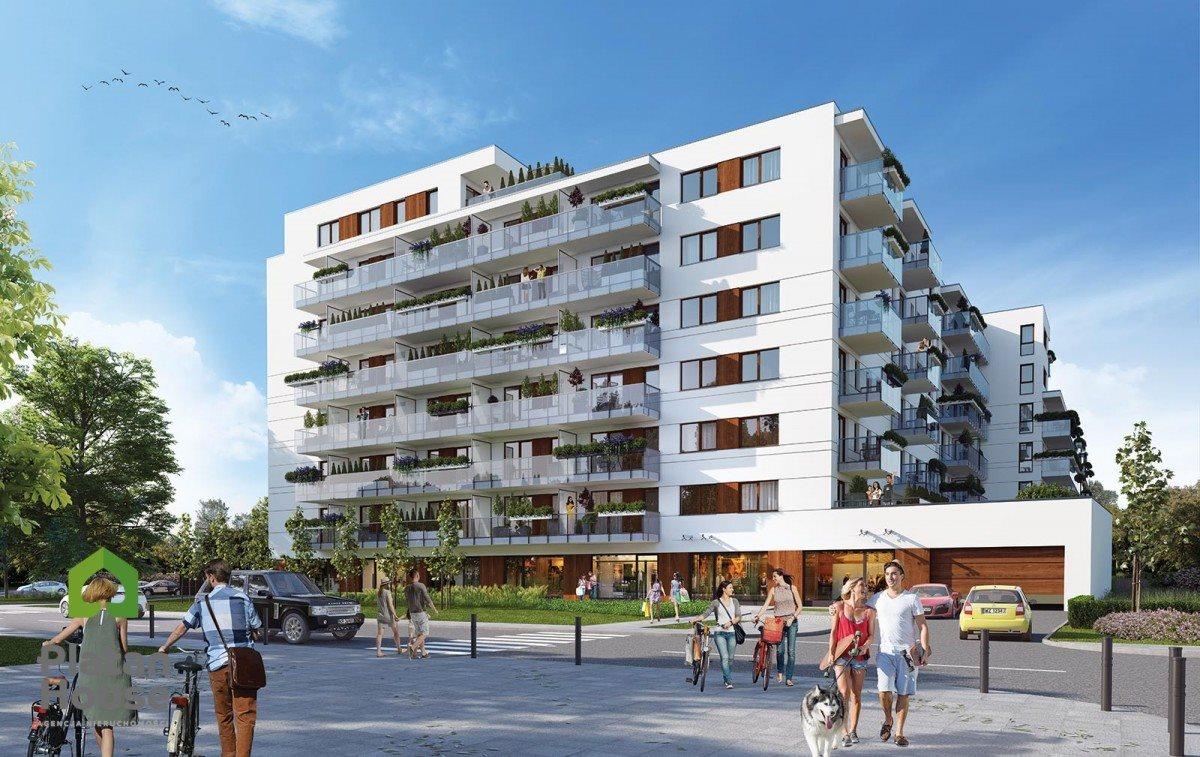 Mieszkanie dwupokojowe na sprzedaż Warszawa, Praga-Południe Kamionek, Mińska  28m2 Foto 5