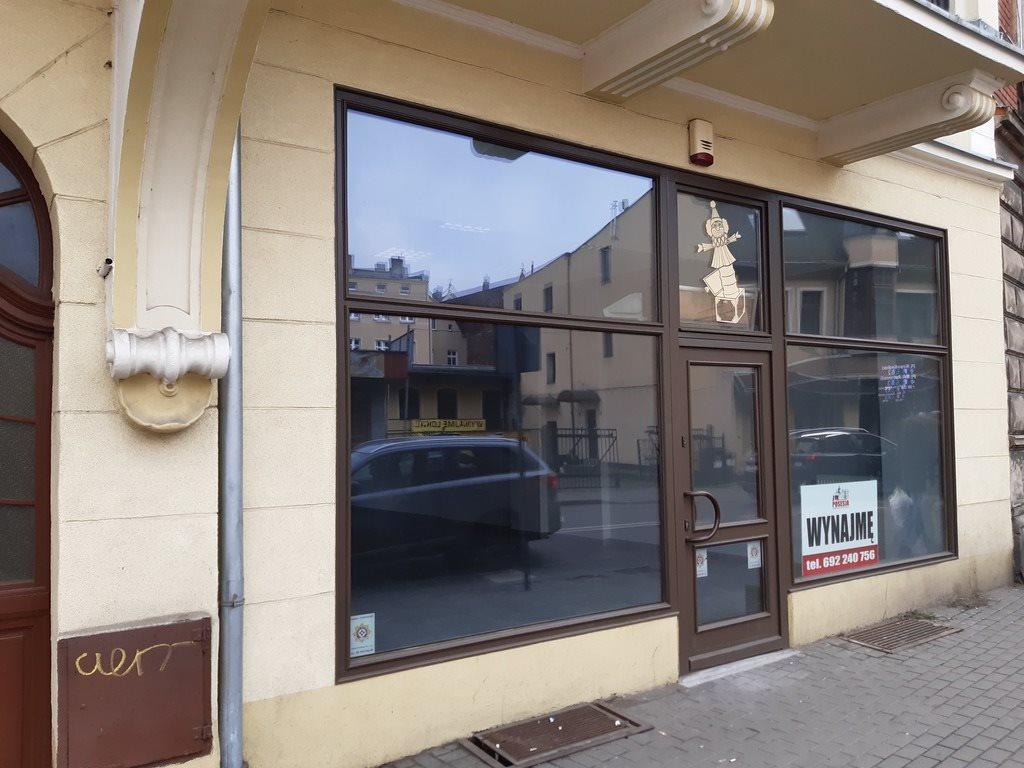 Lokal użytkowy na wynajem Grudziądz  78m2 Foto 10