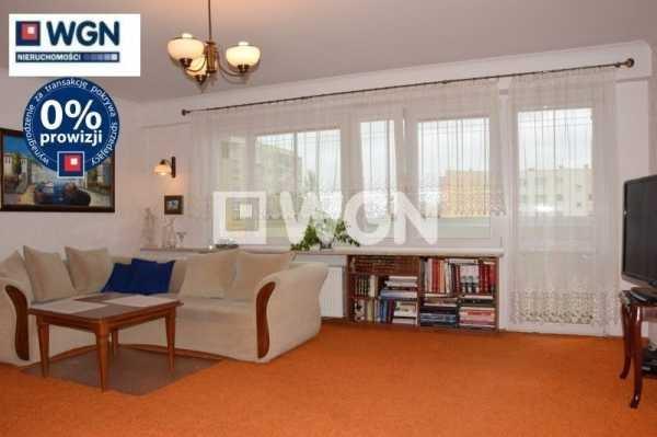 Mieszkanie trzypokojowe na sprzedaż Słupsk, Osiedle Niepodległości, Grota Roweckiego  62m2 Foto 1