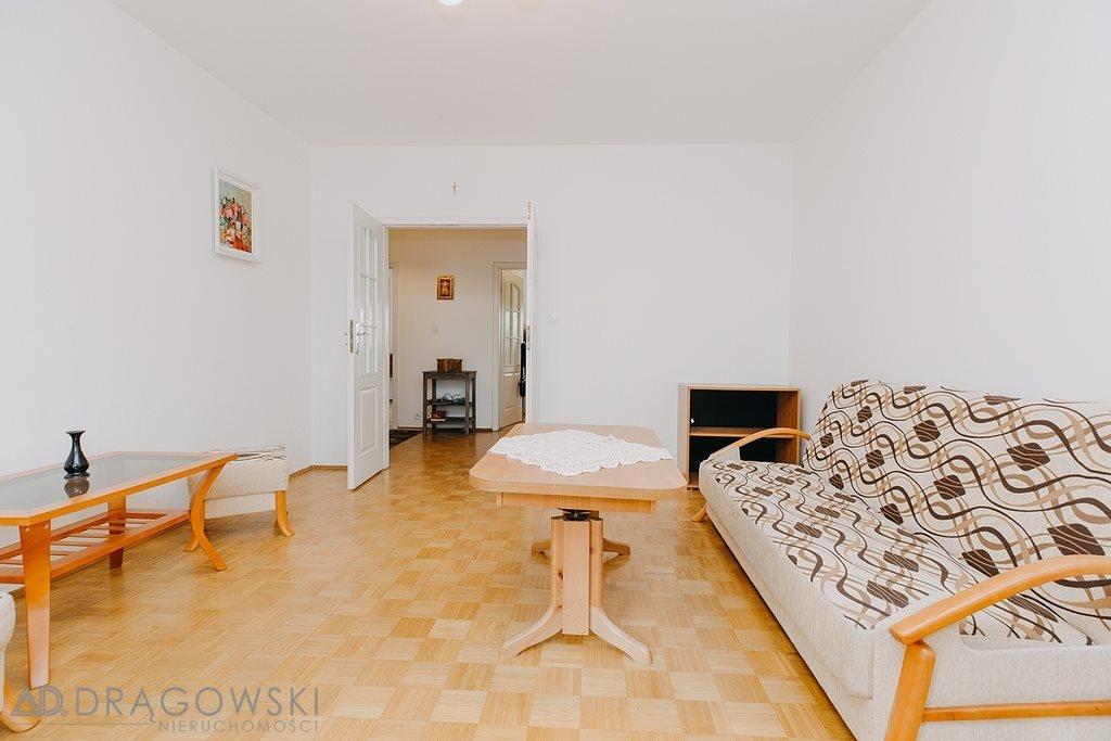 Mieszkanie dwupokojowe na sprzedaż Warszawa, Bielany, Marymoncka  52m2 Foto 6